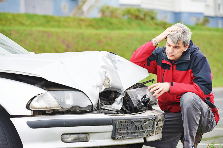 oklahoma city car crash lawyer