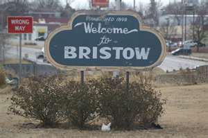 Bristow, Oklahoma, residents believe their town is having a cancer epidemic.