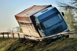 Oklahoma Truck Accidents Are on the Rise