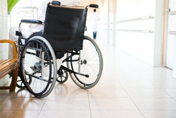 Signs of Nursing Home Neglect